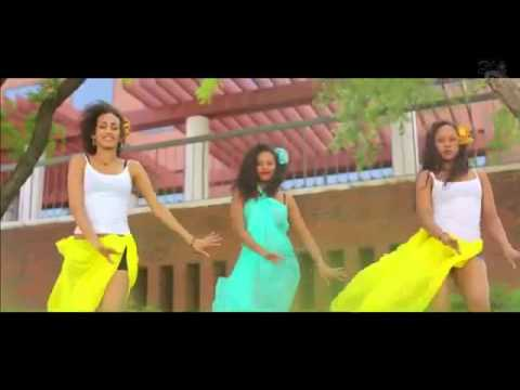 New Ethiopian Music 2014 Desalegn Teshale-Aworalehu(Official Video)(VEVO)