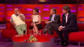The Graham Norton Show S15E12 (CHERYL,BRENDAN O