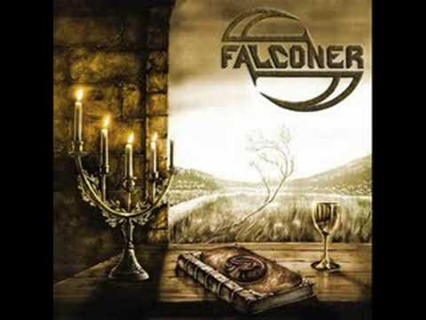 Falconer - Busted To The Floor