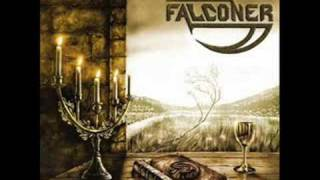 Watch Falconer Busted To The Floor video