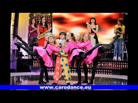 Nauka Tańca Dla Dzieci W Siedlcach, W Warszawie, W Łukowie