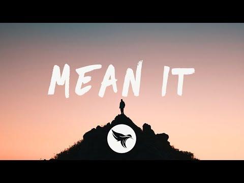 Download  Lauv & LANY - Mean It s Gratis, download lagu terbaru