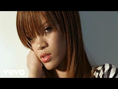 Rihanna - Unfaithful Music Videos