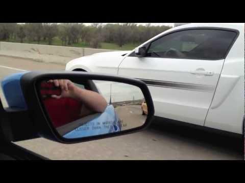 2010 Mustang GT vs 2011 Coyote