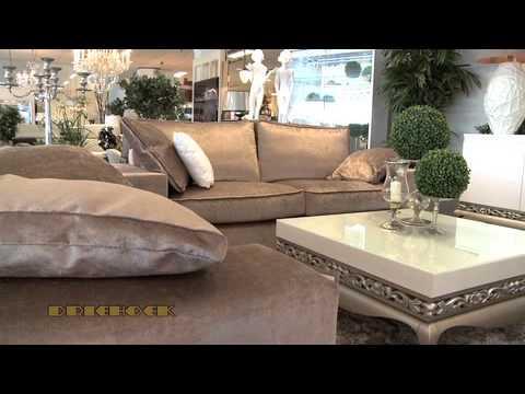 Driehoek Meubelen Moderne Hoogglans Barok Meubelen - YouTube