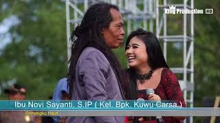 Maafkanlah - Rere Amora Feat Sodiq - Monata Live Sukagumiwang Indramayu