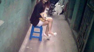 站街女 Street Prostitutes of Shanghai 4