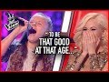 INCREDIBLE 13-year-old WINS The Voice Kids UK | WINNER
