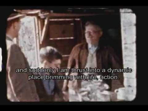 Trotsky y México, Dos Revoluciones del Siglo XX