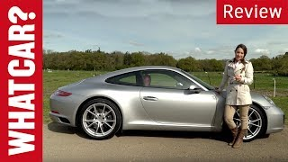 Porsche 911 2018 review - Is it still the ultimate sports car? | What Car?