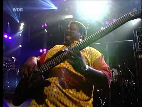 Ben Harper -  Fight For Your Mind - Rockpalast Germany 1998