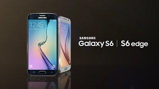 Нові флагманські смартфони Samsung Galaxy S6 і Galaxy S6 edge представлені в Україні - (видео)