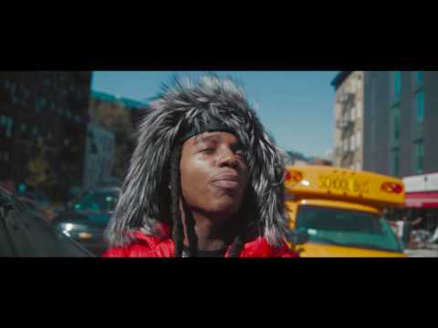 Jacquees Body Right / In A Minute rnb music videos 2016