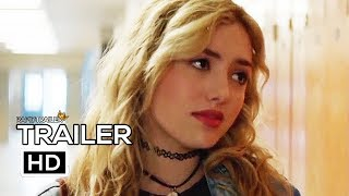 ANTHEM OF A TEENAGE PROPHET Official Trailer (2019) Peyton List, Juliette Lewis Movie HD
