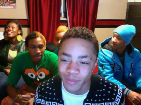 New Boyz - Legacy and the Streetfighterz