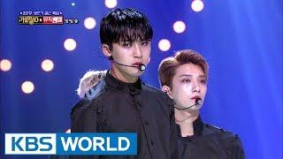 SEVENTEEN - Don`t Wanna Cry  세븐틴 - 울고싶지 않아  Bank  2017.06.30