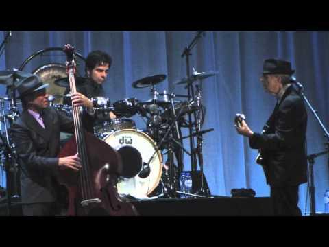 Leonard Cohen - Amsterdam, Olympisch Stadion 21 aug 2012