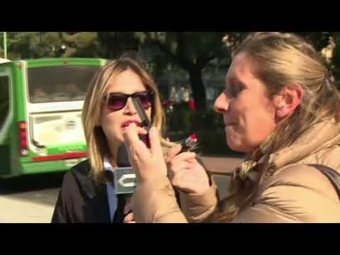 Pocho Lavezzi recibe elogios de las mujeres