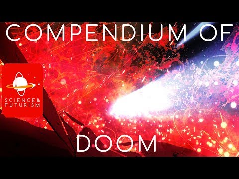 The Compendium of Doom, Part 1