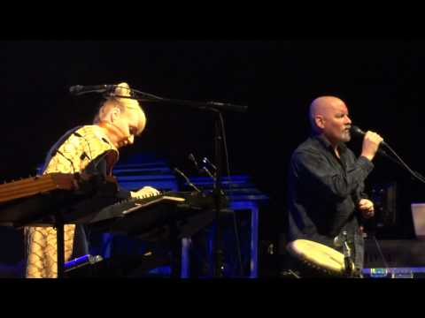 Dead Can Dance Children of the Sun Live Montreal 2012 HD 1080P