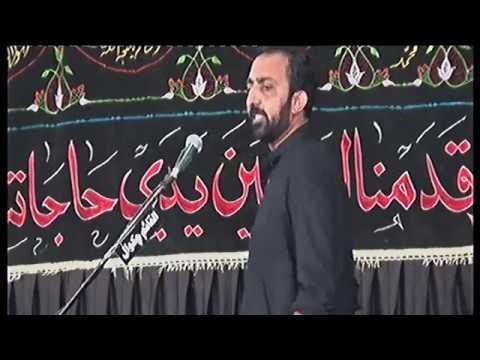 Ashra Muharram (8th Muharram) 2018 Imambargah Gulistane Zahra Darbar Bukhari Chakwal