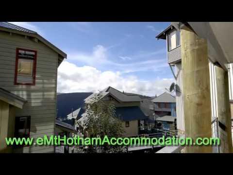 Mt Hotham Accommodation: More accommodation tips