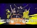 Melodifestivalen 2017 VLOGG 3 mp3