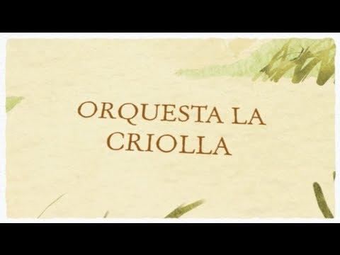 ORQ La Criolla,Verdanza Hotel,Isla Verde,Canta Ramón Saldaña, MADRIGAL