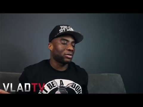 Charlamagne on Drake Being Upset at Rolling Stone