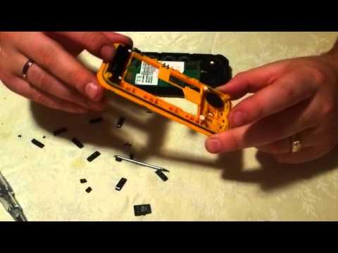 Как починить своими руками смартфон