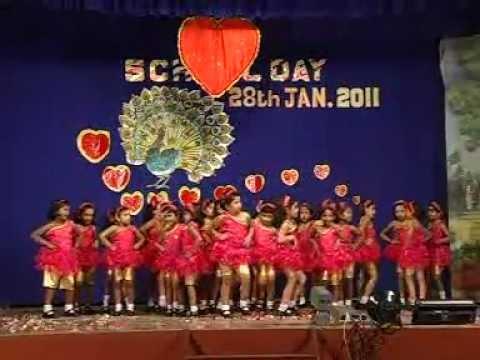 Shalala Vengaboyz Dance Ukg Students.dat video