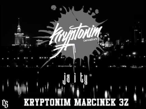KRYPTONIM - JA I TY FEAT. MARCINEK 3Z, MARYSIA BIT WOWO