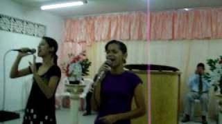 Vídeo 262 de Cantor Cristão