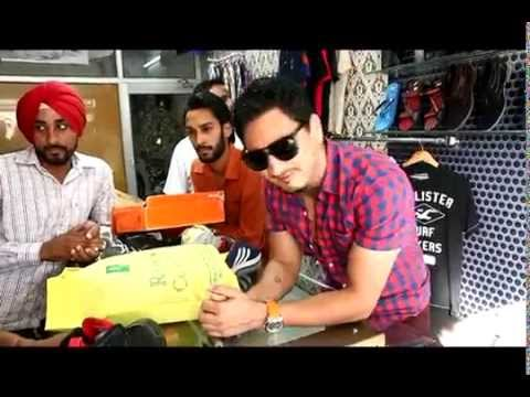 Sangdi Sangdi Kulwinder Billa At Rockstar Collection Barnala video