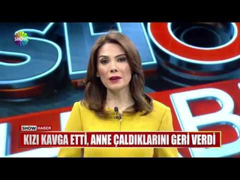Show Ana Haber 25 Aralık 2017