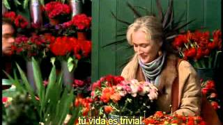 LAS HORAS(The hours) - Trailer Subtitulada