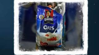 How to make Oats for High BP ! How to make Healthy Breakfast in 2 Minutes!