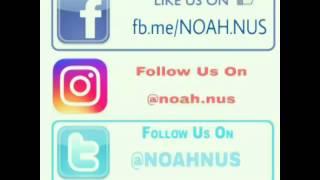 NOAH - Tetap Berdiri New