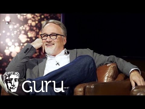 David Fincher: A Life in Pictures Highlights