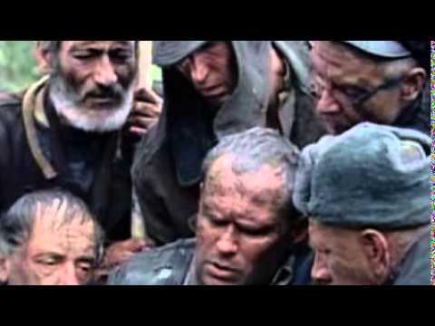 Александр Маршал -  Резня (Мурашки по коже от этой песни)