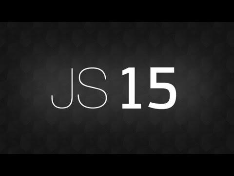 Javascript-джедай #15 - Замыкания