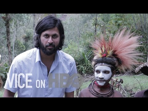 VICE on HBO Season 2: The Resource Curse & Deliver Us from Drought (Episode 8)
