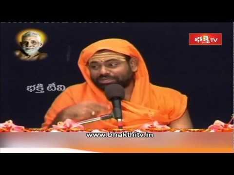 Ramana Maharshi Upadesa Saram Pravachanam by Sri Paripoornananda - Episode 7_Part 1