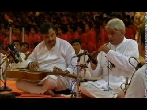 Shehnai & Guitar Duet Pt.Satish Prakash Pt.ShriKrishan Sharma...