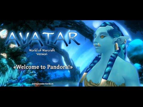 """""""AVATAR"""". World of Warcraft version. Trailer. [HD]"""