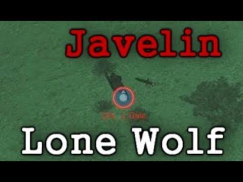 Magical Javelins: Arma 3 Zeus highlights
