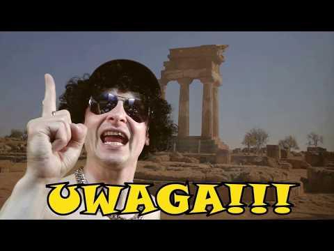 Peter Warhol - Jak W 5 Minut Nauczyć Się śpiewać Po Włosku?