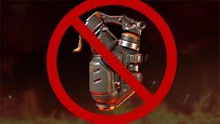 DOOM Ultra Nightmare Pistol Only No Frag Grenades