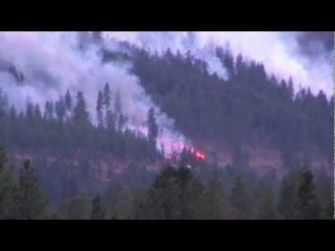 2012 Plains Montana Fire