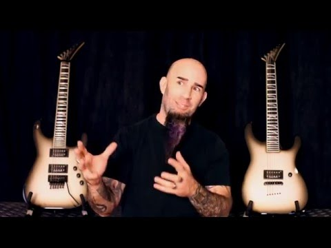 Jackson Live with Scott Ian of Anthrax